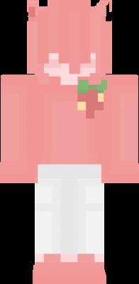 Есть вариант strawberry boy / мальчик клубника