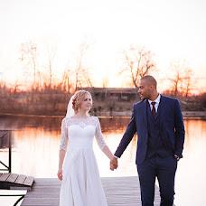 Wedding photographer Antonina Mazokha (antowka). Photo of 05.06.2017
