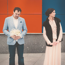Wedding photographer Sergey Bablakov (reeexx). Photo of 06.10.2015