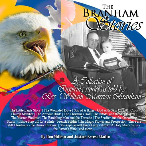 Message/Branham Stories - Apps on Google Play