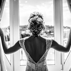 Wedding photographer Denis Gorbunov (zimadyo). Photo of 21.07.2016