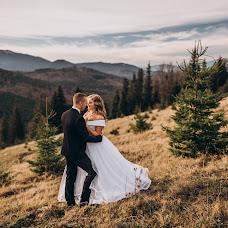 Wedding photographer Andre Sobolevskiy (Sobolevskiy). Photo of 21.11.2018