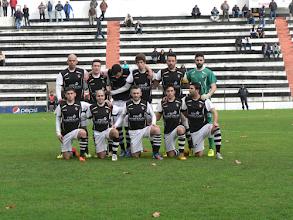 Photo: Equipa do Caldas