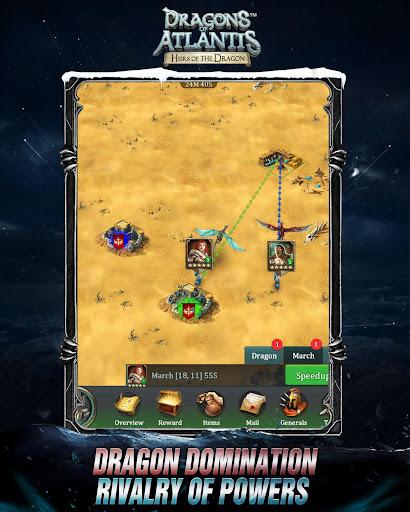 Dragons of Atlantis 10.0.0 screenshots 9