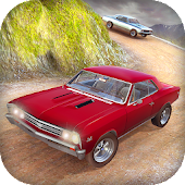 Offroad American Muscle Car Driving Android APK Download Free By Canvas Illusion