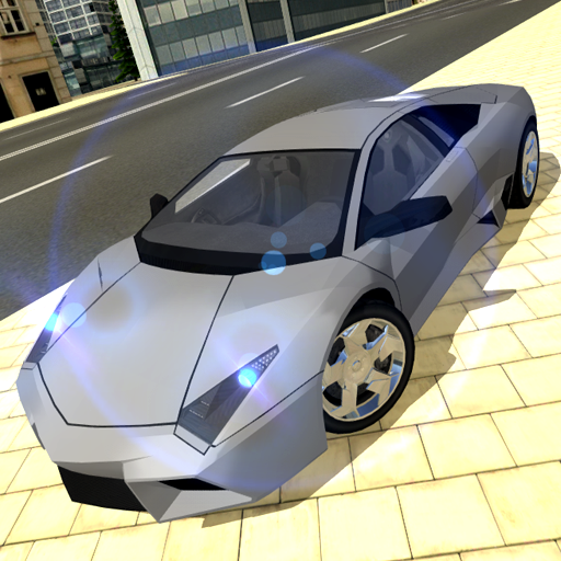 Street Car Racing 3D APK indir