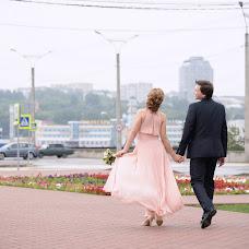 Wedding photographer Oksana Astrova (astrova). Photo of 26.07.2016