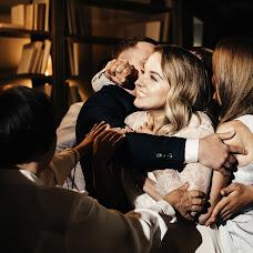 Wedding photographer Zhenya Garton (Garton). Photo of 03.09.2018