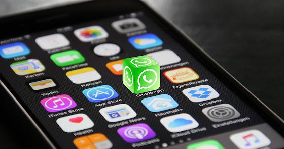 WhatsApp e Instagram recuperan la normalidad tras una hora sin servicio
