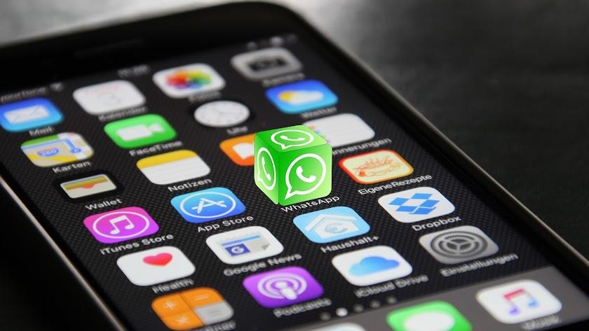 WhatsApp ha dejado de funcionar en la tarde de este viernes, hora española.