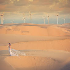 Wedding photographer Siria Buccella (andreaesiria). Photo of 16.01.2016