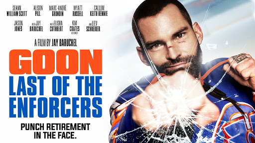 Goon Last Of The Enforcers Red Band Trailer 2017 Seann William