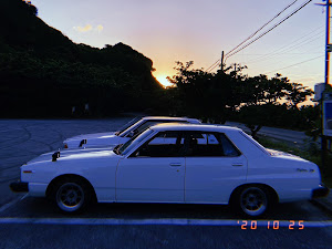 スカイライン  54年 スカイラインジャパンのカスタム事例画像 Ryogaさんの2020年10月25日19:29の投稿
