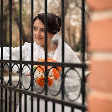 Wedding photographer Andrey Krylov (Slonizm). Photo of 19.11.2015