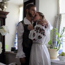 Wedding photographer Alena Abrikos (lukoe). Photo of 14.10.2013