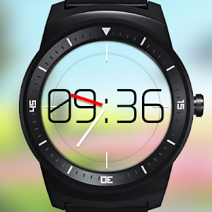 SAO Watchface screenshot 1