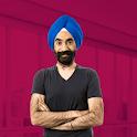 Reuben Singh icon