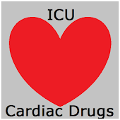 ICU Cardiac Drug FX
