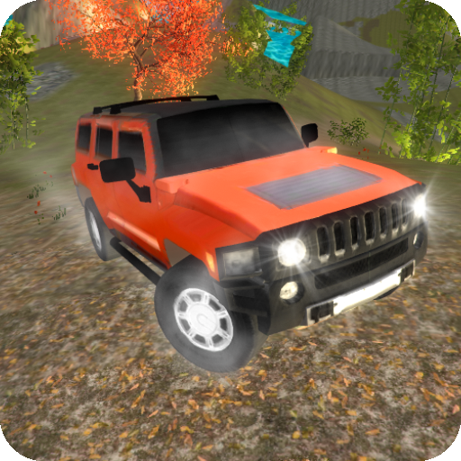 4x4 Offroad Driving Mountain Adventure (game)