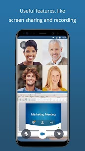 Free Conference Call 5
