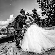 Wedding photographer Stefan Dorna (dornafoto). Photo of 10.06.2016