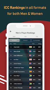 App Live Line & Cricket Scores - Cricket Exchange APK for Windows Phone