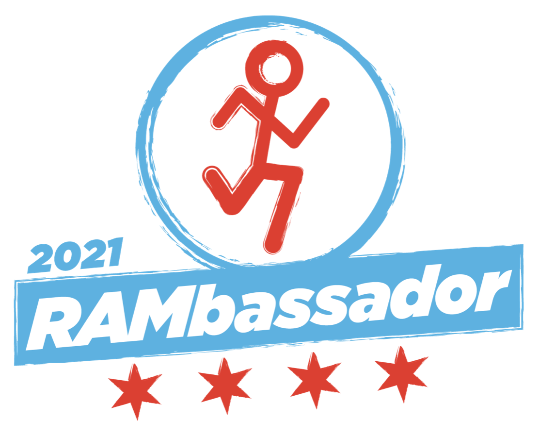 RAM Badge