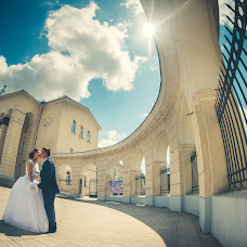 Wedding photographer Vitaliy Andreev (wital). Photo of 09.06.2017