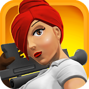 Download Game Time Warriors - Steampunk [Mod: a lot of money] APK Mod Free