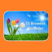 Browser Recorder- مسجل المتصفح