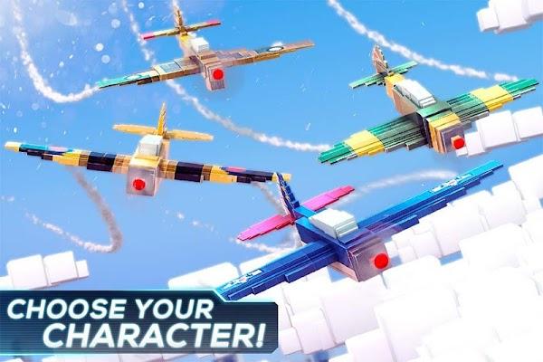 Retro Planes - Aircraft Flight - screenshot