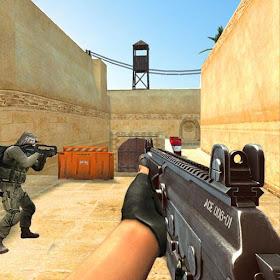 Call Of Sniper Battleground Shoot