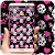 Pink Skull Theme file APK for Gaming PC/PS3/PS4 Smart TV