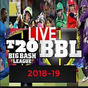 Big Bash Cricket T20 Game 2018 | Big Bash Cricket