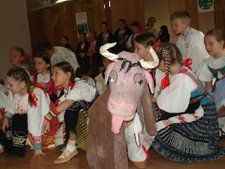 2010 Od Gombáša až pod Kriváň - ZŠ Hradná