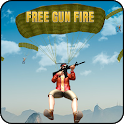 Free Gun Fire Shooting: New Gun Games 2020 icon