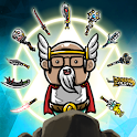 Upgrade Hero Mr.Kim icon