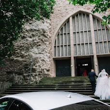 Hochzeitsfotograf Vladimir Propp (VladimirPropp). Foto vom 24.12.2016