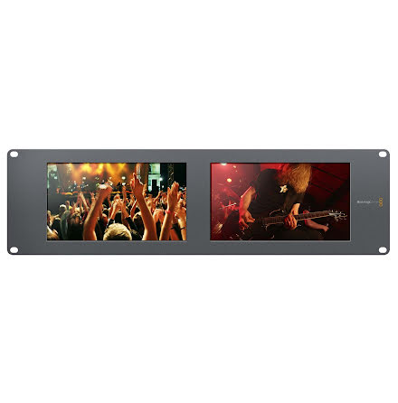 SmartView Duo - 2x8 inch