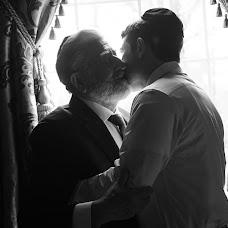 Wedding photographer Masha Glebova (mashaglebova). Photo of 26.05.2018