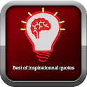 Must Best Inspirational Quotes icon