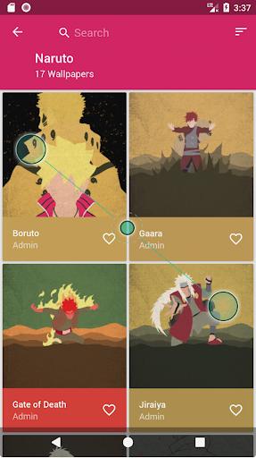 Boruto Naruto Wallpaper 2.1 screenshots 1