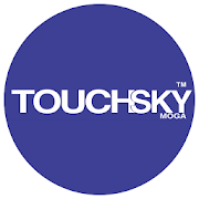 Touchsky Moga | Best Learning App