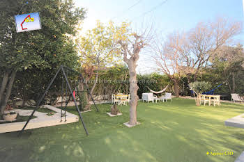 Villa 4 pièces 104 m2