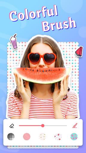 Download Fancy Photo Editor - Sticker, Filter, Makeup MOD APK 6