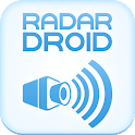 Widget for Radardroid Pro icon