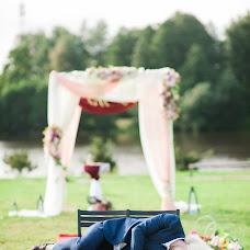 Wedding photographer Anastasiya Klochkova (Vkrasnom). Photo of 18.05.2018