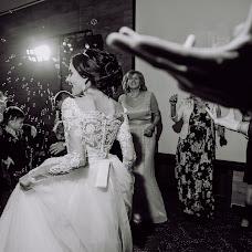Wedding photographer Andrey Panfilov (alcaida). Photo of 19.06.2018