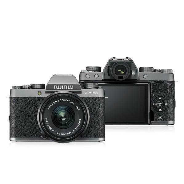 กล้อง Mirrorless ดีไซส์เนี๊ยบ ถ่ายภาพสวย สเปคดี ราคาที่ใครก็เอื้อมถึง