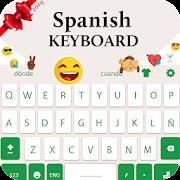 Spanish Keyboard: Spanish writing